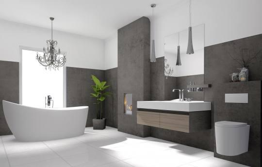Salle de bains Caen